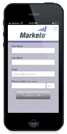 Marketo-iPhone5-LeadGen