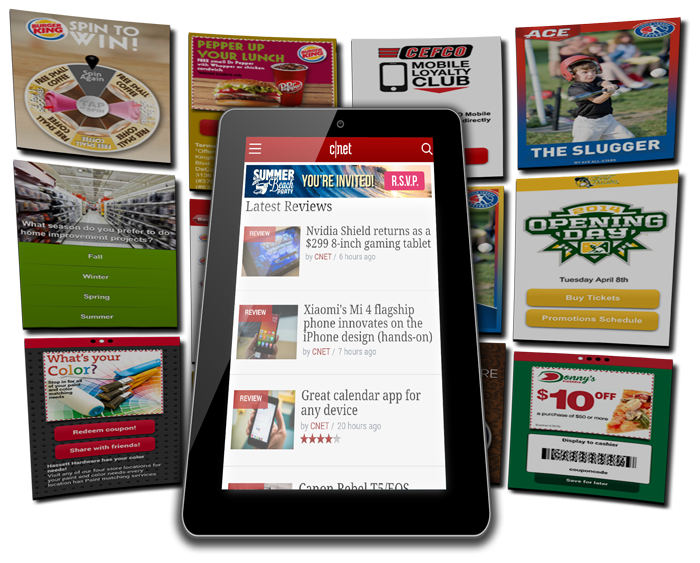 Design Engaging Rich Media Ads