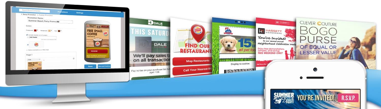 Rich Media Advertising Toolbox Banner - Medium