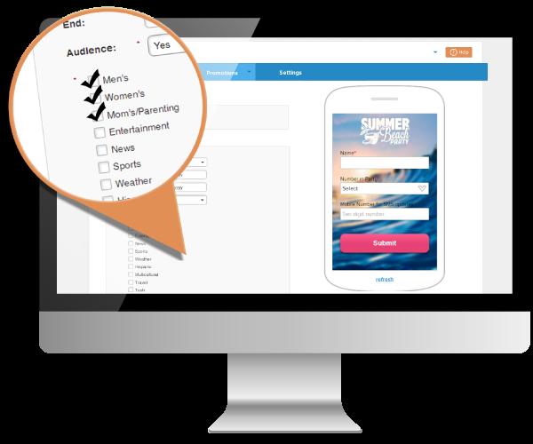 Track - Mobile Advertising Platform