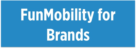 FunMobility for Brands
