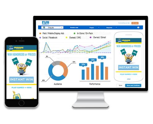Mobile Engagement Platform Capabilities