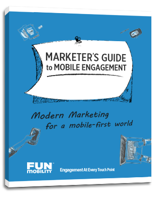 Interactive Marketing Guide to Mobile Engagement Strategy Tactics Platform Agency
