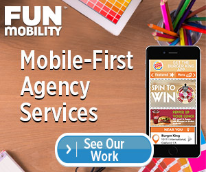 Mobile Marketing Agency