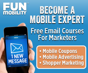 Mobile Marketing Expert Email Courses