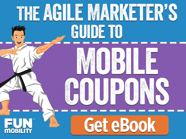 Mobile Coupons eBook