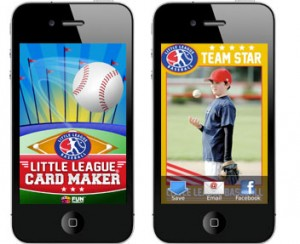 Little League Apps