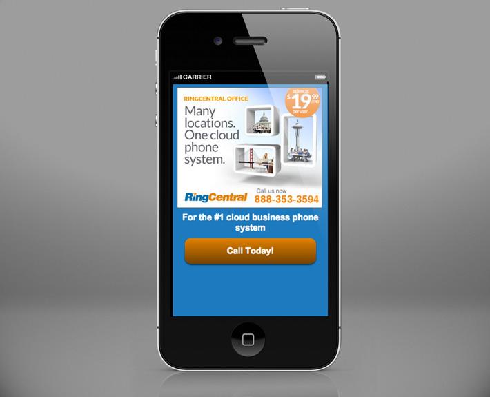 Digital Experience Platform | appwidget-gallery-iphone
