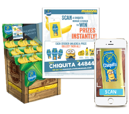 Mobile Engagement Solutions In-Store Shopper Activation