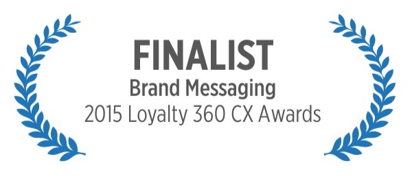 Mobile Marketing Awards Brand Loyalty 360 CX