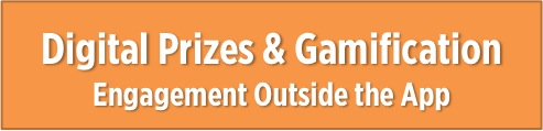 Gamification Sweepstakes Mobile Marketing
