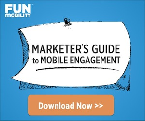 The Marketer's Guide to Mobile Engagement