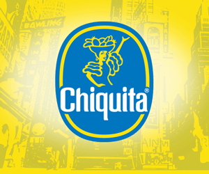 Mobile agency services case study Chiquita Minions CRM newsletter opt ins gamification