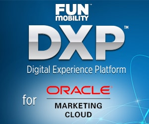 Oracle Marketing Cloud DXP Integrations Increase Open Rate clicks